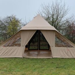 Arniss Bell Tents